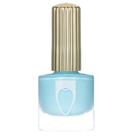 Floss Gloss Nail Lacquer - Wavepool - One Size / Blue