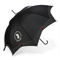 Minnie Mouse Umbrella - Black