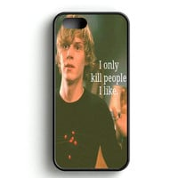 Tate Langdon American Horror Story iPhone 4s iPhone 5s iPhone 5c iPhone SE iPhone 6|6s iPhone 6|6s Plus Case