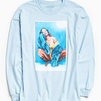 Abra Long Sleeve Tee | Urban Outfitters