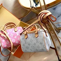 LV mini women's messenger bag shoulder bag crossbody bag