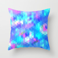 COLOR.FUL.LIFE Throw Pillow by Rui Faria   Society6