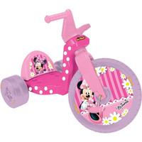 "Kids, Toddlers, Childrens 16"" Big Wheel Ride-On Bike Tricycle"