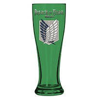 Attack On Titan - Scout Pilsner Glass