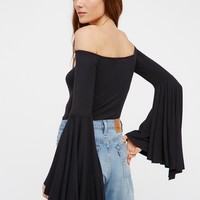 Free People We The Free Birds Of Paradise Top