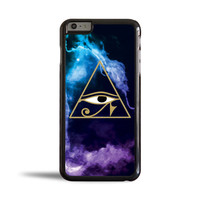 The Eye of Horus Case for Apple iPhone 6 Plus
