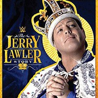 Jerry Lawler & Vince McMahon & WWE-WWE: It's Good to be the King: The Jerry Lawler Story