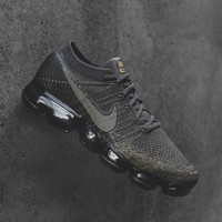 Best Sale NikeLab Air VaporMax Flyknit - Midnight Fog