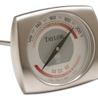 Taylor Precision Products Elite Meat Roasting Thermometer