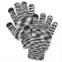 SO® Space-Dyed Tech Gloves - Women