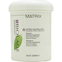 Ultra Hydrating Balm Nourishes Thick, Coarse Hair 16.9 Oz