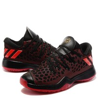 Adidas Harden Vol. 2  Fashion Casual Sneakers Sport Shoes