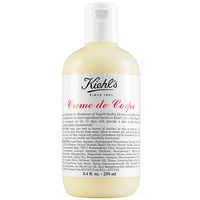Creme de Corps Body Moisturizer from Kiehl's Since 1851