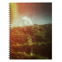 Rainbow Hill Notebook