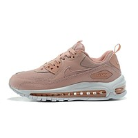 Nike Air Max 90 97 Men Women Running Shoes 652980-4