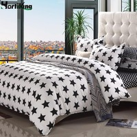 4pcs/set plant cashmere bedding set satin bed linen/bedclothes queen king size including duvet cover bed sheet pillowcases