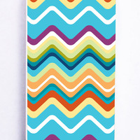 Chevron for Iphone 5 / 5s Hard Cover Plastic
