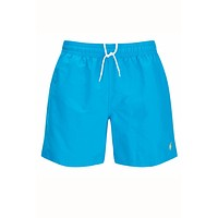 Polo Ralph Lauren Hawaiian-Ocean Hawaiian Swim Short