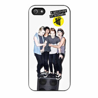 5Sos Stereo 5 Seconds Of Summer iPhone 5s Case
