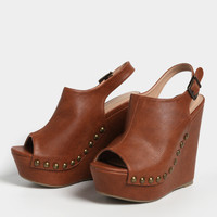 Chica Wedges