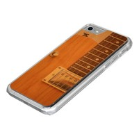 The ultimate system independent guitar app for you carved iPhone 7 case
