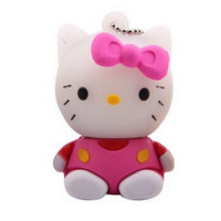 Hello Kitty Usb Flash pen Drive disk Memory Sticks 8GB