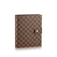 Products by Louis Vuitton: Large Ring Agenda Cover