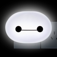 FAMI LED Wall Light Night Light with Photosensitive Switch