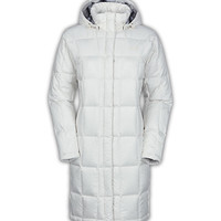 The North Face Women's Jackets & Vests Lifestyle WOMEN'S METROPOLIS PARKA