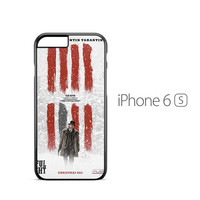 The Hateful Eight Tim Roth iPhone 6s Case