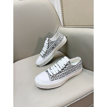 Givenchy  Men Fashion Boots fashionable Casual leather Breathable Sneakers Running Shoes07100em