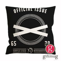 Official Issue XO The Weeknd Cushion Case / Pillow Case