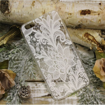 LACY cell phone cover iphone 6 plus case