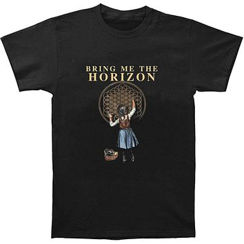 Bring Me The Horizon Mens Sempiternal T Shirt Black|T-Shirts