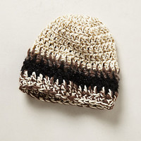 Andes Striped Beanie