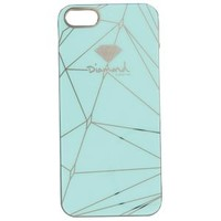 Diamond Supply Co Lines iPhone 5 Snap-On Case - Men's at CCS