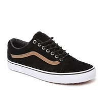 Vans Old Skool MTE Shoes - Mens Shoes - Black