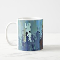 Digital Painter Coffee Mug