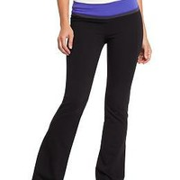 Women's Boot-Cut Yoga Pants | Old Navy