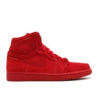 Air Jordan 1 Retro Hi BG Gym Red