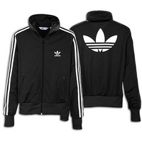 adidas Originals Firebird Full-Zip Track Jacket - Women's at Champs Sports