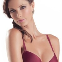 Laura Women's High Quality Natural Enhancement Bra Soft Cup SL101058