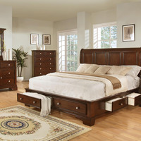 Bayliss II Bedroom Set