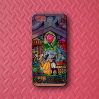 Beauty and the Beast,iphone5S case,iphone5C case,iphone5 case,,iphone 4S case,iphone 4 case,ipod 4 case,ipod 5 case,ipod case,Blackberry Z10