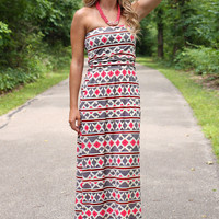 House Of Cards Maxi