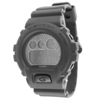 Casio G-Shock Military Series DW6900BB-1DR Custom face