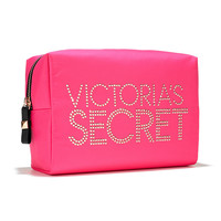 Large Stud Cosmetic Bag - Victoria's Secret - Victoria's Secret