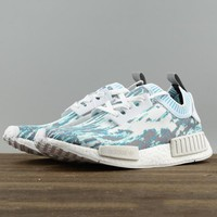 Adidas Supermem Nmd Women Men Fashion Trending Running Sports Shoes Sneakers