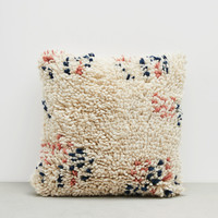Totokaelo - Minna Multicolored Antigua Shag Pillow - $180.00