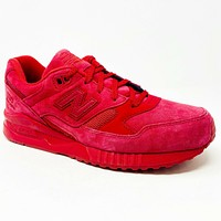 New Balance 530 Classics Red M530AR Mens Casual Sneakers